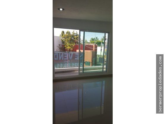Casa Nueva en Venta, Camino Real a Momoxpan.