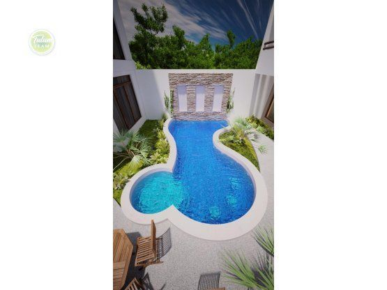 Exclusive Apartment in Mahahual - TR