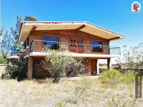 """Luxury Cottage in """"Bosque de la Primavera"""" Jalisco"""