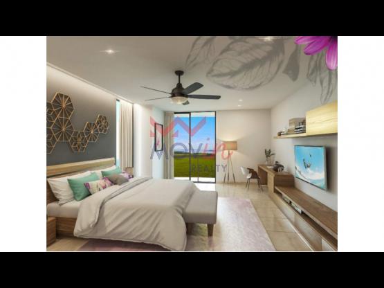 Penthouse en Pre-Venta en Puerto Cancun