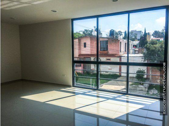 """Departamento en venta en La Paz, <span itemprop=""""addressLocality"""">Puebla</span>"""