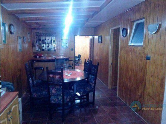 Casa 2 pisos, Peñablanca 4D+2B con piscina
