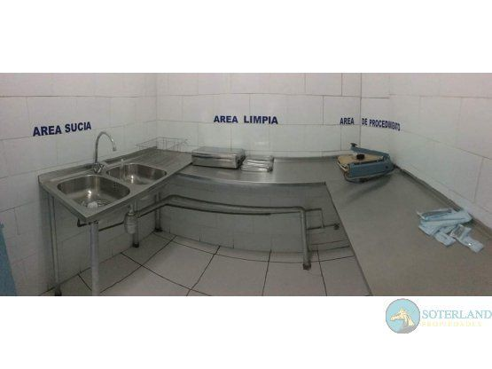 Arriendo Sala Podológica, Los Carrera, Quilpué.