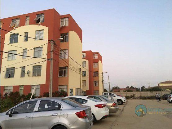 Departamento 1er piso 3D+ 1B, Los Almendros 1