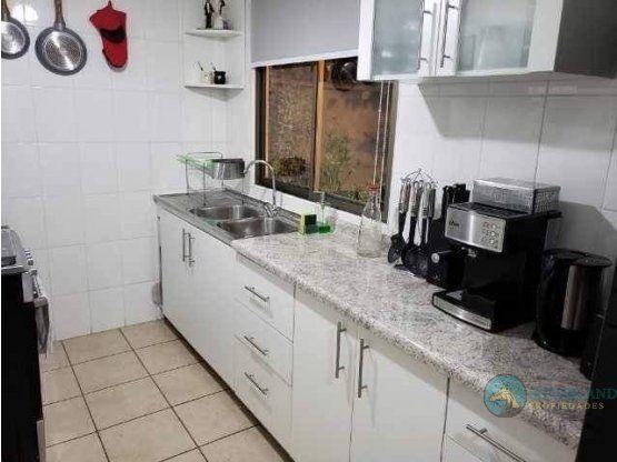 Casa en condominio, 3d 3b, Sargento Aldea
