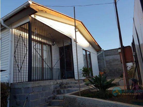 Casa en Quilpué 3D 2B, Paradero 30 1/2