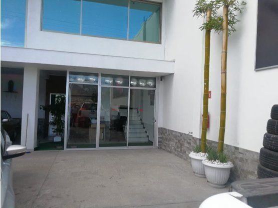 RENTO o VENDO Edificio-Blvd Colosio-M la Reforma,