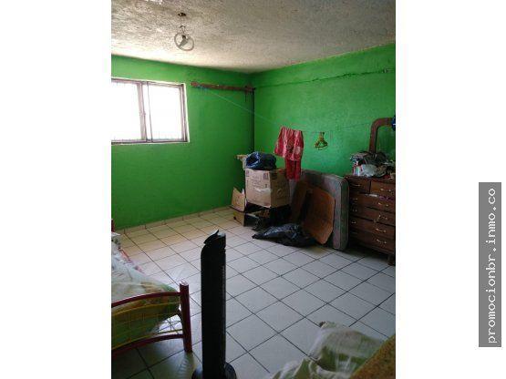 Venta de Casa Sola en San Jose de Las Cumbres