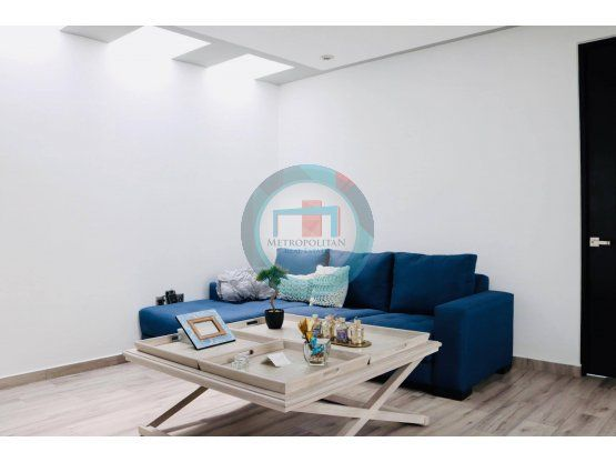 """Casa Nueva Venta <span itemprop=""""addressLocality"""">Metepec</span> Lujo y Confort"""
