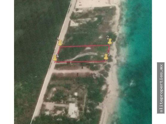 "Venta Terreno Isla Blanca, <span itemprop=""addressLocality"">Cancún</span>"
