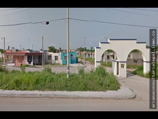 """Venta Casa Conjunto Residencial del Sur <span itemprop=""""addressLocality"""">Tuxtepec</span>"""