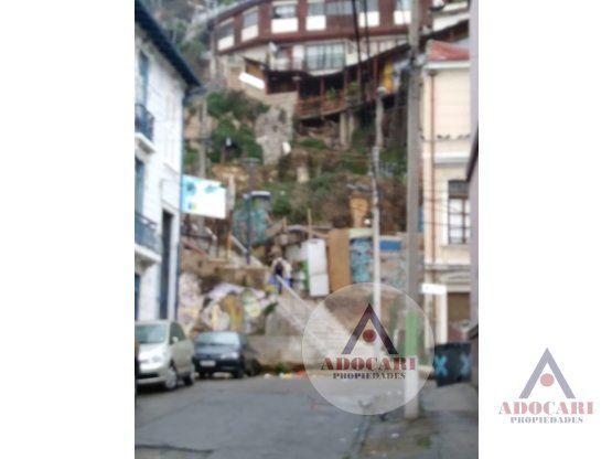 VALPARAISO - ALMENDRAL - CALLE MURILLO