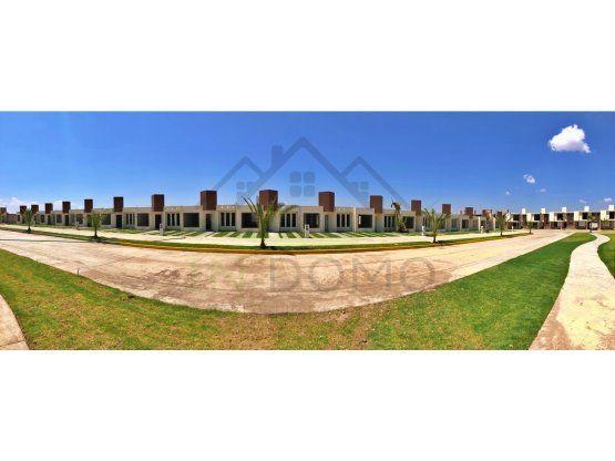 Casa semi Residencial en Pachuca