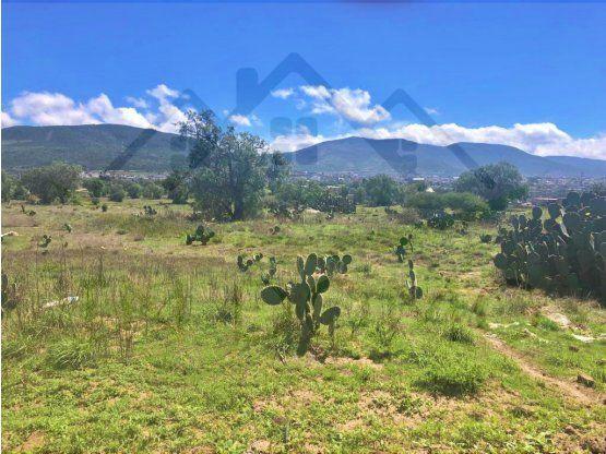 Terreno céntrico en Pachuca, plusvalía