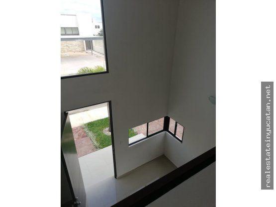 CASA MODELO BELLAVISTA EN PRIVADA LUNARE, CHOLUL