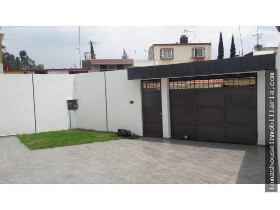 Casa Manuela Cañizarez, Coyoacán.