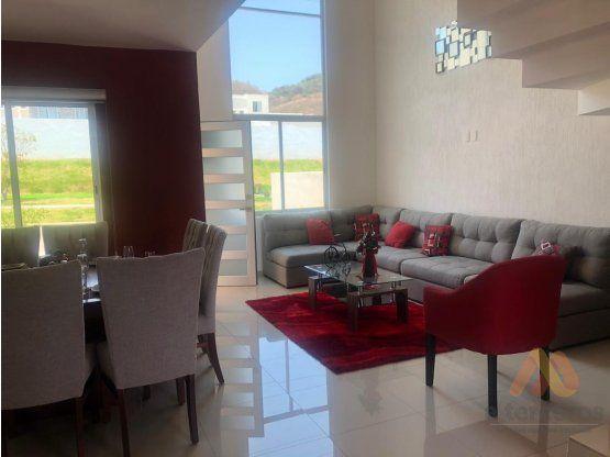 Casa en venta Las Fincas Residencial
