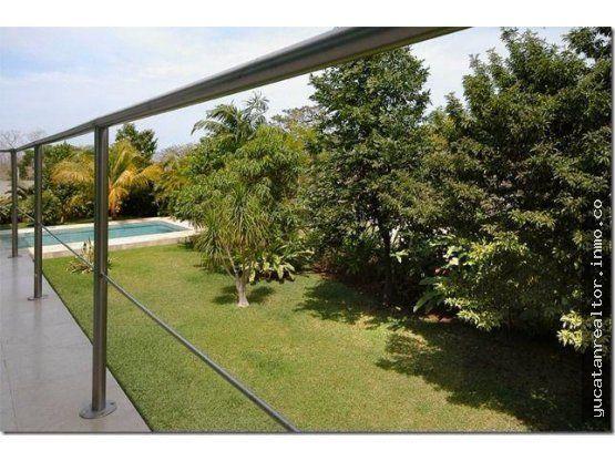 "Magnifica residencia en Venta en <span itemprop=""addressLocality"">Cholul</span>."