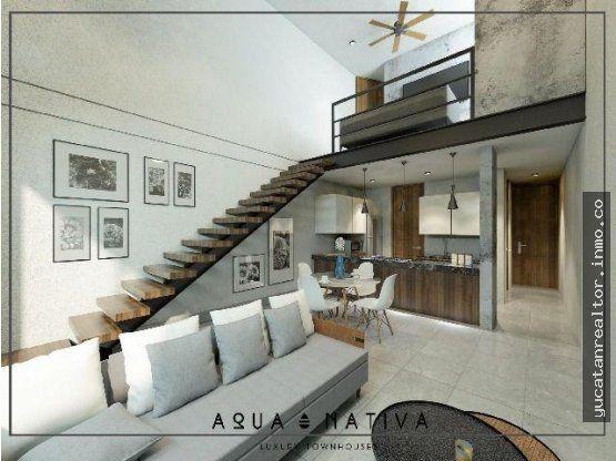 Agua Nativa Luxury Townhouse