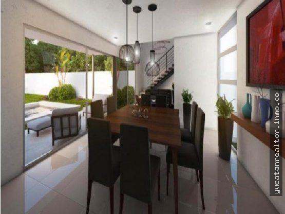 """Hermosas Residencias EN Venta Lomas DE <span itemprop=""""addressLocality"""">Dzitya</span>"""