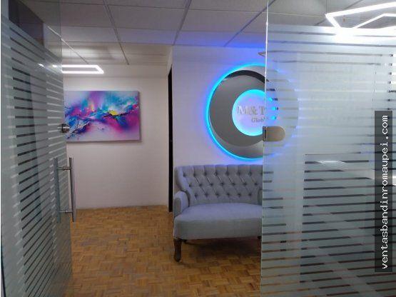 Inicia tu Negocio Coworking M & T GLOBAL