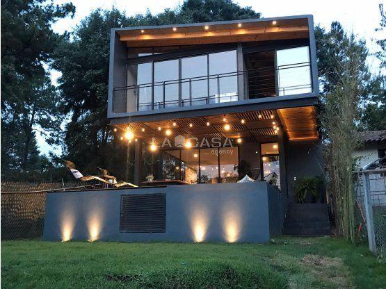 Maravillosa casa en Acatitlan