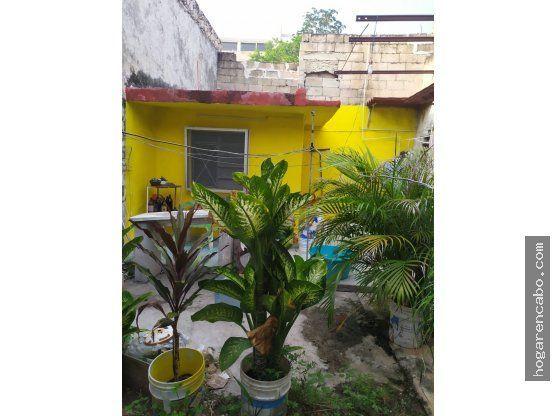 Casa centro de Merida