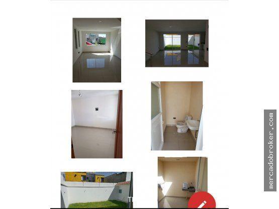 Casa Nueva en Residencial Vista Real