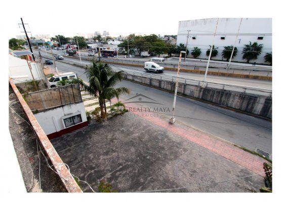 Local comercial en renta avenida Lopez Portillo