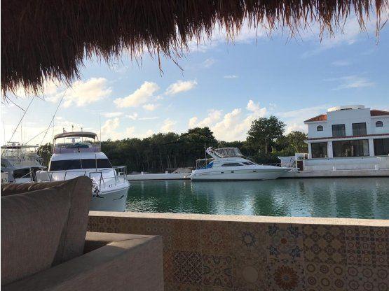 Casa en venta Puerto Aventuras Quintana Roo