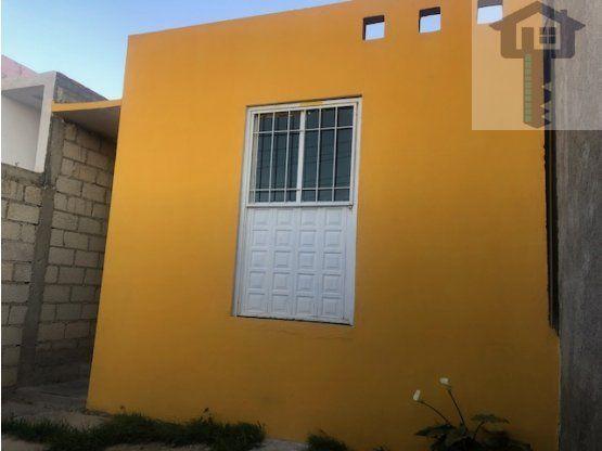Excelente casa en Azoyatla de Ocampo