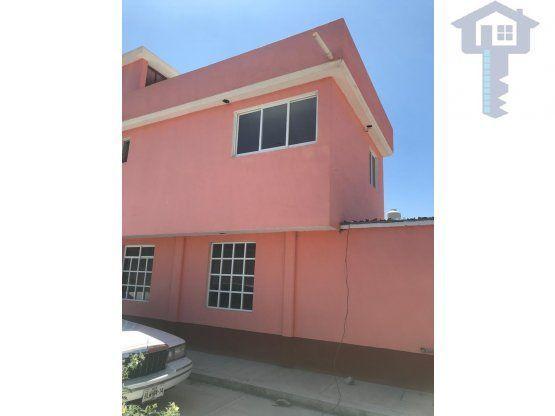 """Bonita casa amplia en venta <span itemprop=""""addressLocality"""">Actopan</span> San Isidro"""