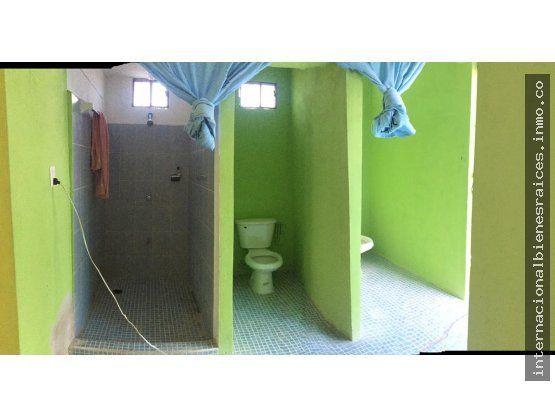 """Remate de casa con piscina en <span itemprop=""""addressLocality"""">Chicxulub</span> puerto"""