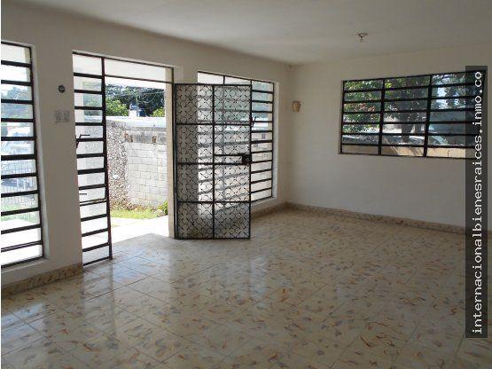 Casa Ermita con 727 m2 de terreno