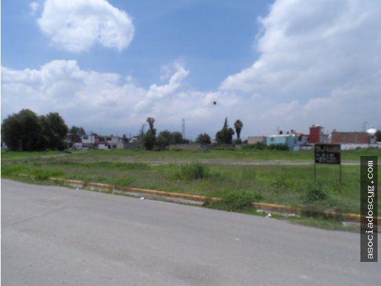 TERRENO DE 8000M2 TEXCOCO RENTO/VENDO