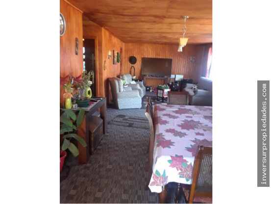 Amplia Casa en Sector Las Gaviotas