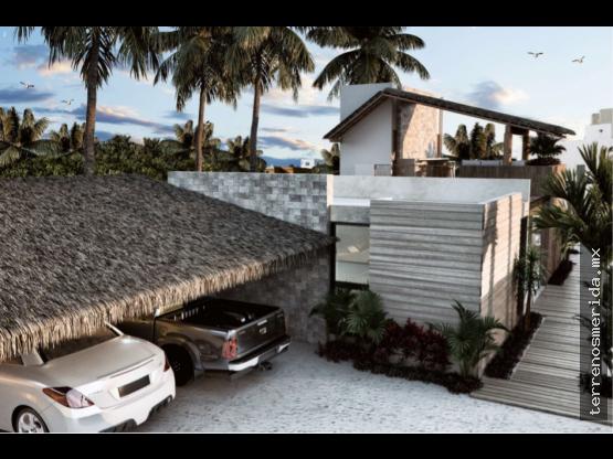 """Hermosa casa en la playa, <span itemprop=""""addressLocality"""">Chelem</span> puerto."""