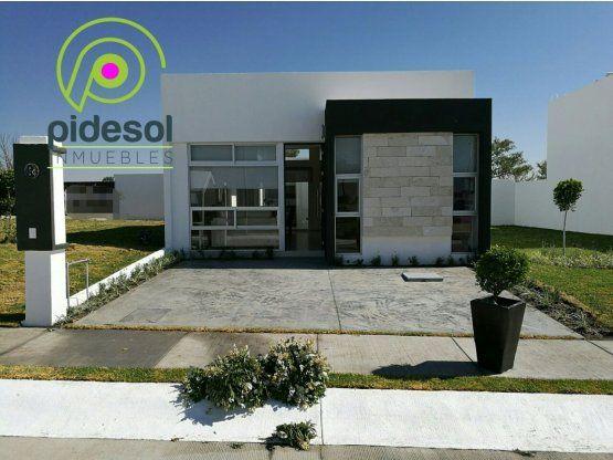 Venta casa modelo Hayedo (BS)