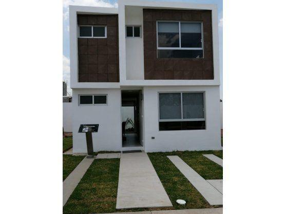 Venta casa modelo Chetumal (RQ)