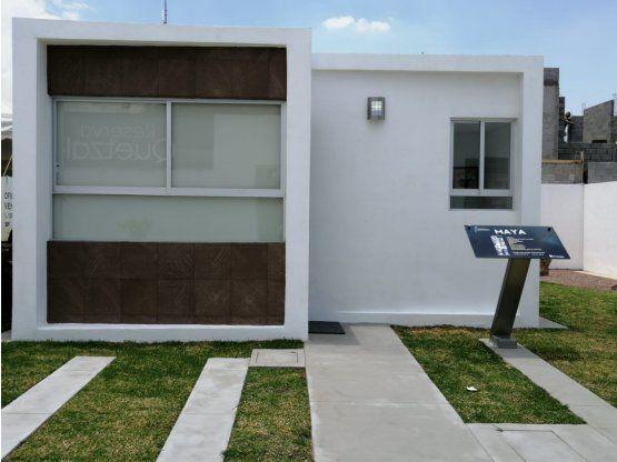 Venta casa modelo Maya (RQ)