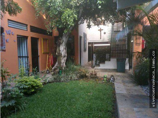 """Casa en Venta Colonia Morelos, <span itemprop=""""addressLocality"""">Jiutepec</span> Morelos"""