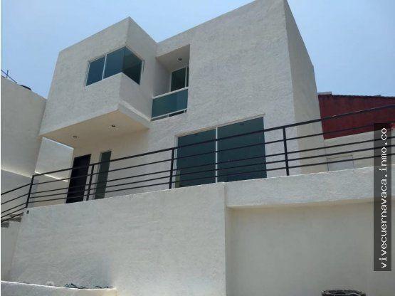 """Casa en Venta Nueva Colonia Pradera <span itemprop=""""addressLocality"""">Cuernavaca</span>"""