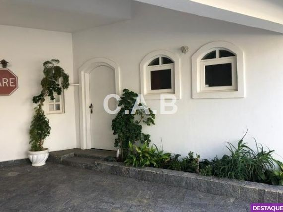 Casa para Locaçao no Res 03 em Alphaville- 4 quartos
