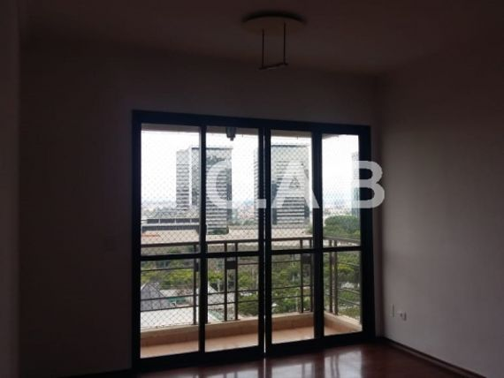 "Apartamento no Edificio Pacific Towers em <span itemprop=""addressLocality"">Alphaville</span>"