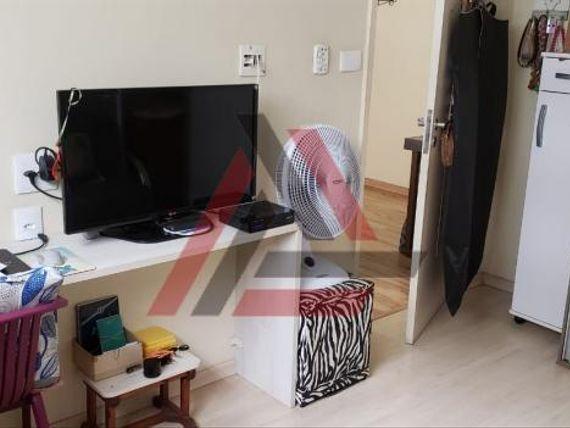 Apto B. Gonzaga 126m² - 3 dorms - Próximo ao Shopping Praia