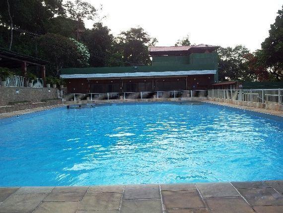 Ótima Casa Duplex Clube Floresta Country Club