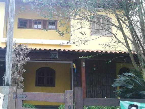 Ótima Casa Duplex 5 Qts (1Suíte)Bairro da Graça