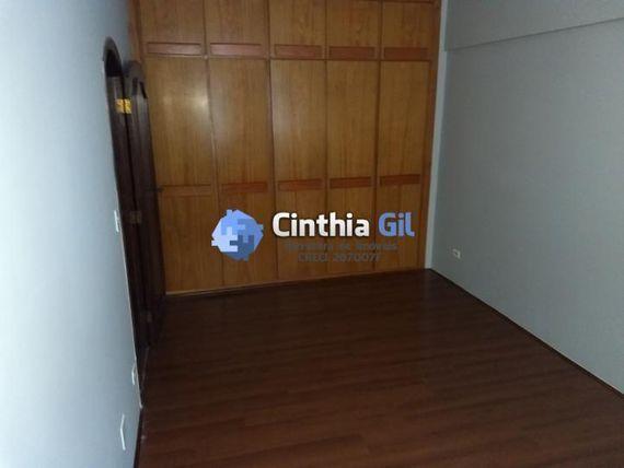 Amplo 4 Dorm. (2 suítes 1 master com closet) 2 vagas de gara
