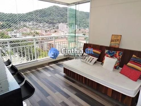 3 dormitórios (1 suite) 150m² - 2 vagas