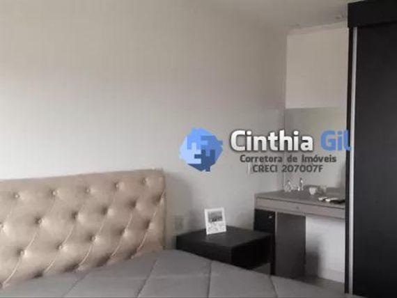 Mobiliado 3 dormitórios (1 suite) 150m² - 2 vagas